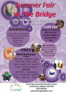 Summer Fair Bridge Community Centre